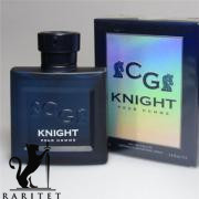 Туалетная вода CHR. GAUTIER KNIGHT  edt (M) + виалка   Аналог Chanel Bleu  100 мл.