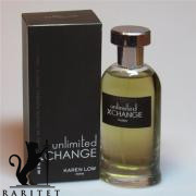 Туалетная вода Karen Low X-CHANGE UNLIMITED MEN  edt (М) 100 мл.