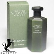 Гель для душа L. Villoresi OLEA EUROPAEA bath & shower gel 250 мл.