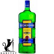 Becherovka  0,7л. 38%