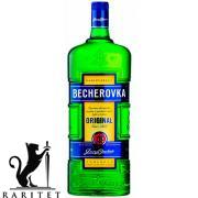 Becherovka  1,0л. 38%