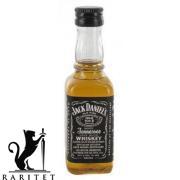 Виски Джек Дэниэлс 0,05 л.