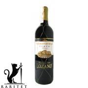 Вино Lozano. Лозано, красное 0,7 л.