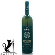 Вино Агмарти. Алазанская долина белое, полусладкое 0,7 л.