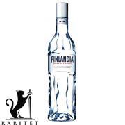 Набор водка Финляндия белая 0,05*10 л.