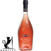 Коктейль Martini Рояль ROSATO 8% 0,75