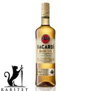 Ром Bacardi Carta Oro 40% 0,5