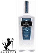 Джин Bleu D'Argent London Dry Gin, 0,7 л.