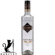 Ром Cuerpo White Rum, 0,7 л.