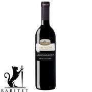 Вино Бадагони Алазанская Долина красное полусладкое 0,7 л.