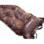 Самонадувающийся коврик Point Inflatable Mat (KM3505A) Camo
