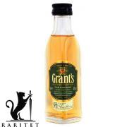 Виски Grant's Sherry Cask 0,05 л.