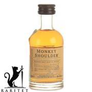 Виски Monkey Shoulder 0,05 л.