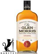 "Напиток  The Glen Morris""Whiskye 0,5 л."