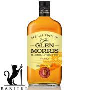 Напиток The Glen Morris Whiskye Honey 0,5 л.