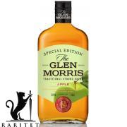 Напиток The Glen Morris Whiskye Apple 0,5 л.
