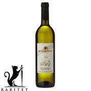 Вино Багратиони белое полусладкое 0,7 л.
