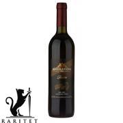 Вино Багратиони красное в сухое 0,7 л.