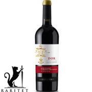 Вино Боставан DOR Rara Neagra & Cabernet Sauvignon сухое красное 0,7 л.