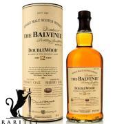 Виски Balvenie 12 лет 0,05 л. в тубусе