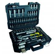 (70013) Профессиональный набор инструментов 94 ед. Сталь