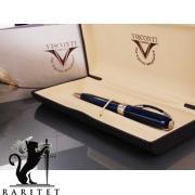 Ручка итальянская VISCONTI 48489 Rembrandt Blue BP