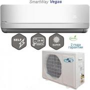 Кондиционер Smart Way VEGAS SAF/SAN-12VGS