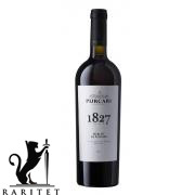 Вино Purcari Мерло сухое 0,7 л.