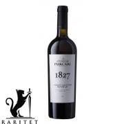 Вино Purcari Каберне-Совиньен сухое 0,7 л.
