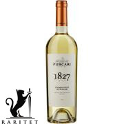 Вино Purcari Шардоне сухое 0,7 л.