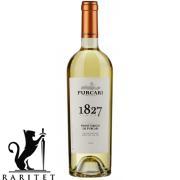 Вино Purcari Пино Гриджио белое сухое 0,7 л.