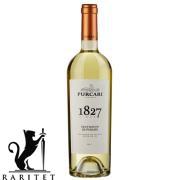 Вино Purcari Совиньон белое сухое 0,7 л.