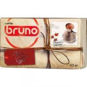 Кофе Бруно жареный в зернах 100% арабика Туркиш Лайт Роаст 250 гр.