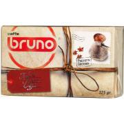 Кофе Бруно молотый Турецкая Традиция 125 гр. в коробке Домик