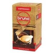 Кофе Бруно в монодозах Эспрессо Подз 7 гр.*18шт. в коробке