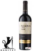 Вино Reserve Инкерман Саперави крас.сух. 0,75л