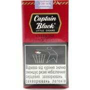 Сигары Captain Black Sweet Cherry*20шт/уп