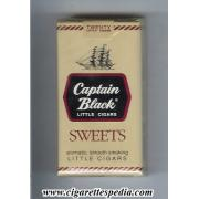 Сигары Captain Black Sweet Lights*20шт/уп