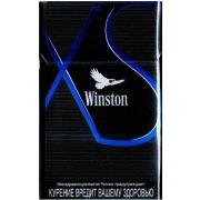 Сигареты Winston XS Blue*10 пачек