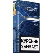 Сигареты Kent Hdi Blue*10 пачек