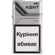 Сигареты Kent Silver*10 пачек