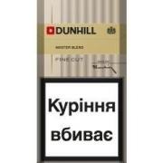 Сигареты Dunhill FC Master Blend Gold*10 пачек