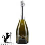 Шампанское Silver Breeze белое полусухое 0,75