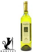 Вино ТМ VARDIANI Ркацители, белое сухое 0,75