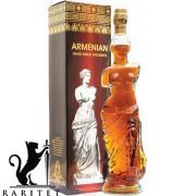 Коньяк Армении Афродита 5 звезд 0,5 40%