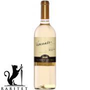 Вино ТМ Winemaker Совиньон Блан, белое сухое 0,75