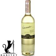 Вино ТМ Winemaker Совиньон Блан/Шардоне, белое п/сл. 0,75