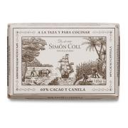 Горячий шоколад 200г (Испания, ТМ Simon Coll)