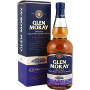 Виски Glen Moray Classic 0,7л 40% (Шотландия, Спейсайд, ТМ Glen Moray)