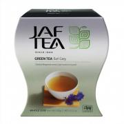 Чай зелёный Earl Grey 100г (Шри-Ланка,Цейлон,ТМ Jafferjee Brothers)